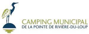 Camping municipal de la Pointe de Rivière-du-Loup
